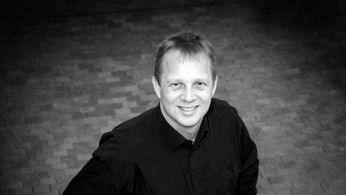 Billeder - Musik i sognegården - Besøg af Jens Nielsen