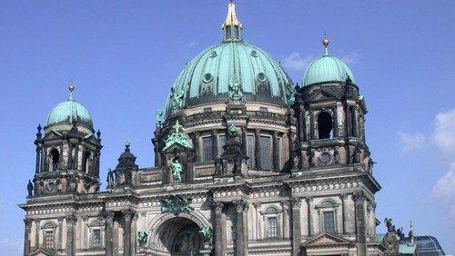 Berliner Domkantorei feiert sechzigsten Geburtstag