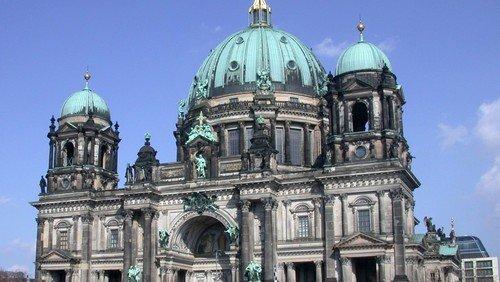 Berliner Domkantorei feiert sechzigsten Geburtstag (Kopie)