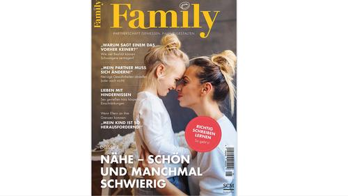 Family - Ein Magazin für Partnerschaft und Familie