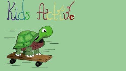 Kids Active - unser neues Bewegungsangebot für Kinder