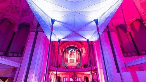 Electronic Church 2021 – ein großer Erfolg