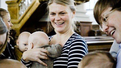 Babysalmesang: nye hold starter op d. 16. november