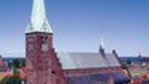 Renoveringen af Domkirken - video