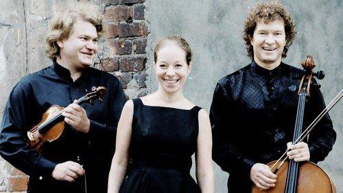 Brahms Trio – Russisk klavertrio i Rytterskolen