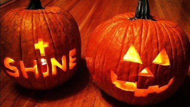 Celebrate Halloween With Us! - Halloween Party Moved to October 31st after church!