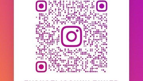 Neuer instagram-Kanal