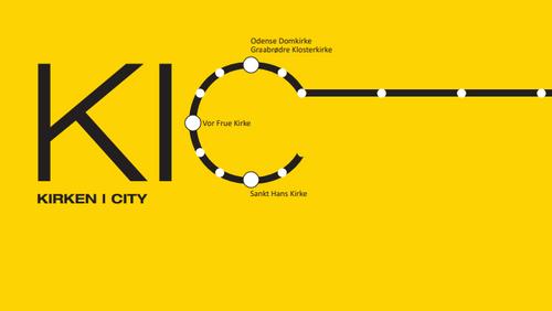 KIC - Kirken i City