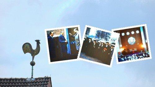 Herzlichen Glückwunsch, liebe Martin-Luther-Kirche