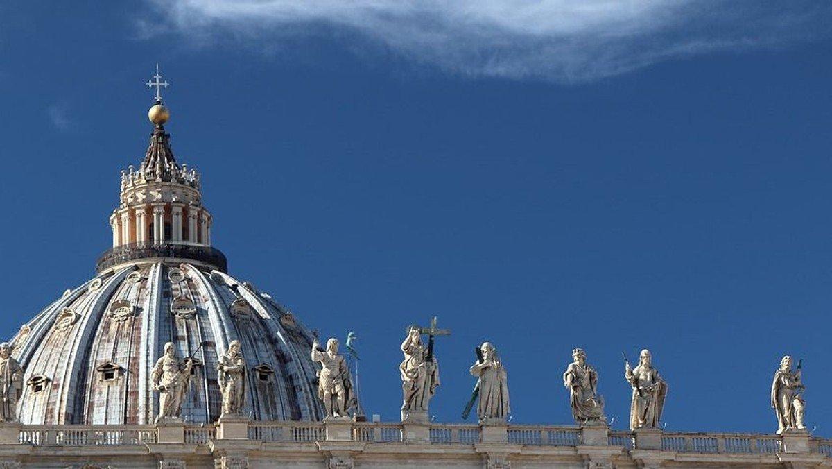 Papst Franziskus ruft die Kirche Gottes zu einer Synode zusammen - und Sie können sich einbringen.