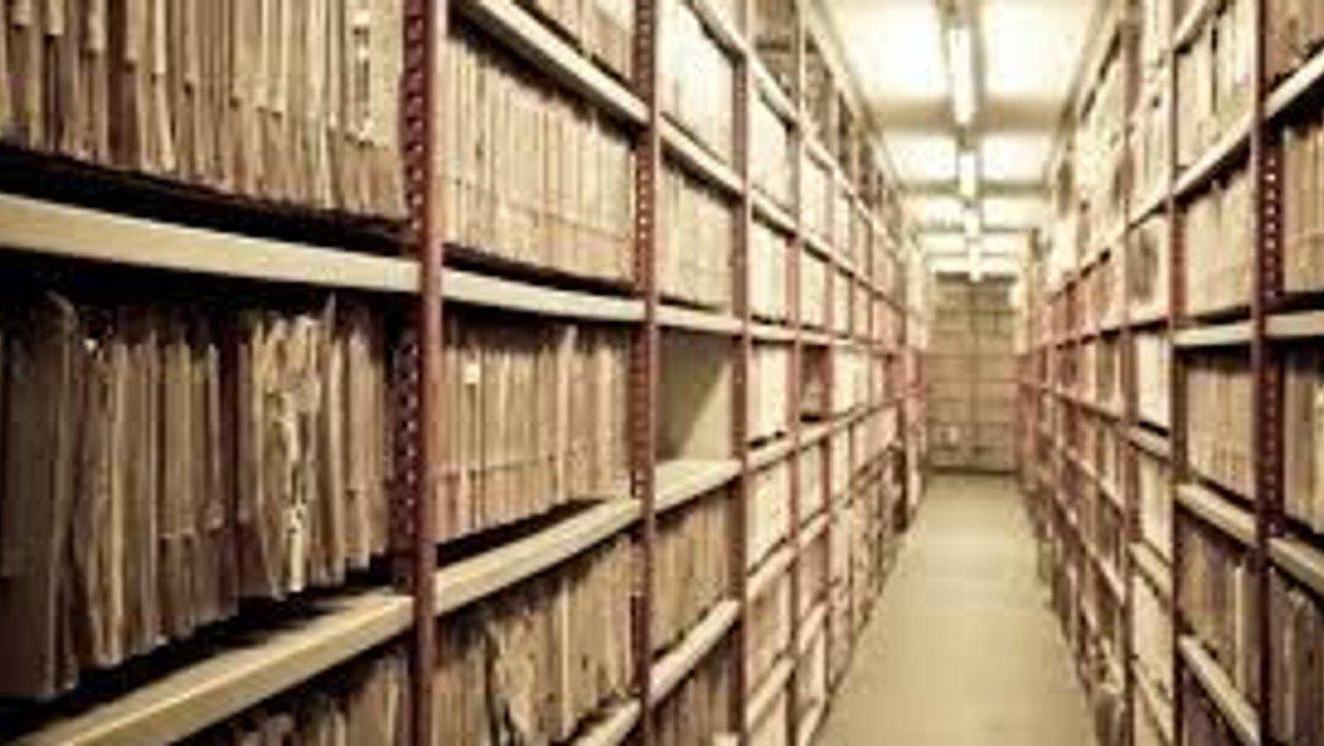 Dokumenter - dagsordener og referater fra menighedsrådsmøder samt kirkekalender