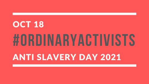 Raising awareness of Modern Slavery in Sussex