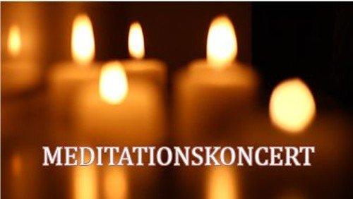 Meditationskoncert