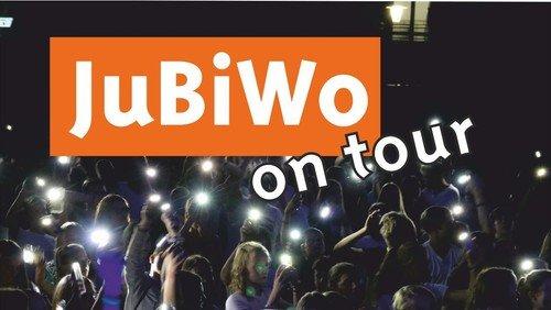 JuBiWo on tour