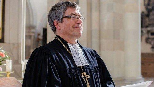 Einladung: Landesbischof Kramer zu Gast in Oschersleben