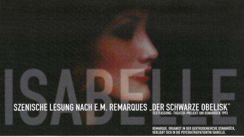 Isabelle - eine szenische Lesung