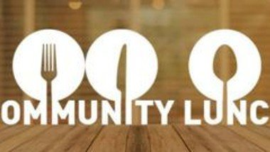Community Lunch - helpers needed