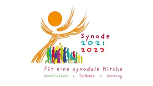Weltbischofssynode 2023 - Einladung zur Mitwirkung