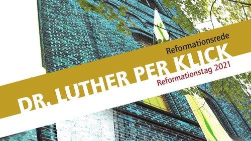 Reformationsmahl 2.0