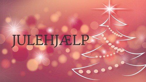 Julehjælp til trængte familier