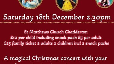 Once Upon A Christmas 18th December 2021