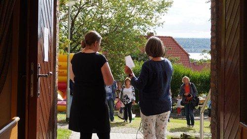Kirchweihfest in Schadeleben kam gut an