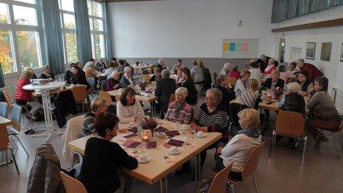 """""""Frauen – stark, mutig und kompetent"""": Dekanats-Frauenteam lädt zu zwei Frauencafés ein"""