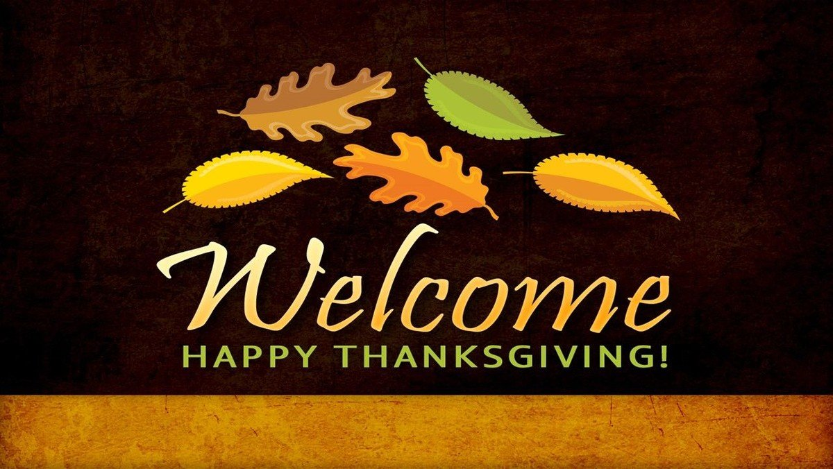 October 10th, 2021 Thanksgiving Worship Service