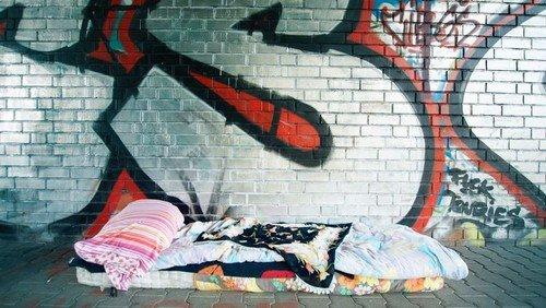 Kostenlose Corona-Tests für Obdachlose gefordert