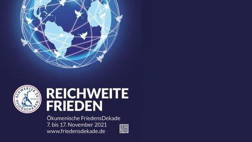 FriedensDekade für das Handy
