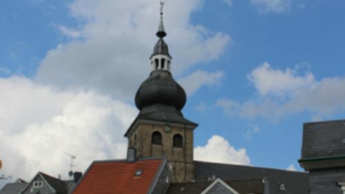 Konzerte in der Ev. Stadtkirche Lennep