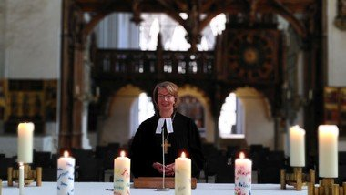 Alt werden ist nichts für Feiglinge. Predigt von Landesbischöfin Kristina Kühnbaum-Schmidt
