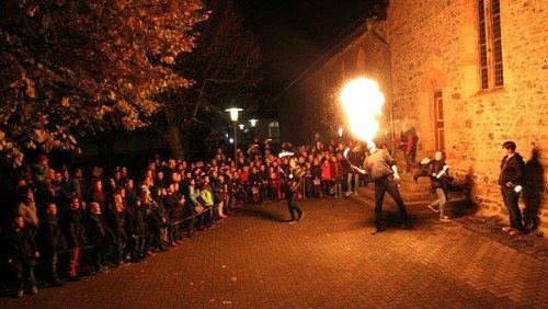 Lutherfest in Friedensdorf mit vielen Kreativ- und Spielangeboten: Jetzt anmelden!