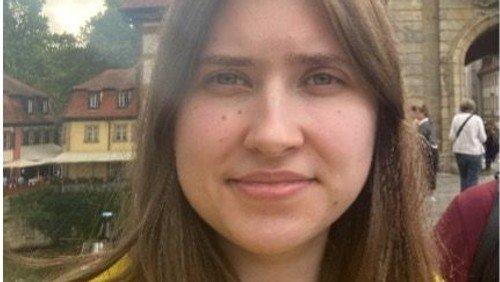 Ein neues Gesicht in St. Peter & Paul - Die FSJ-lerin stellt sich vor