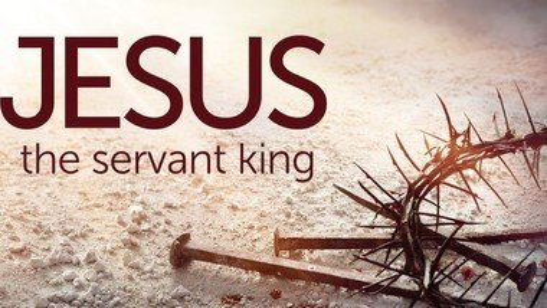 Rev.  Trev's Sermon for Sunday 17th October 2021