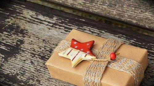 Weihnachtsfreude schenken