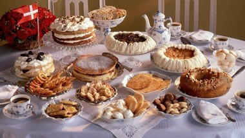 Kan du bage sønderjyske lækkerier?