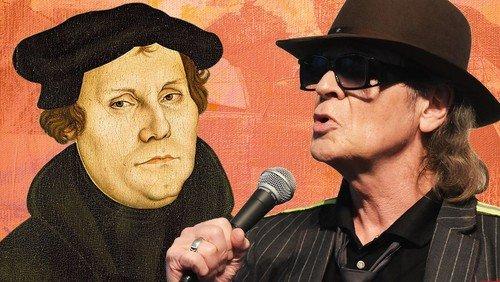 Zum Reformationstag 2021: Luther& Lindenberg