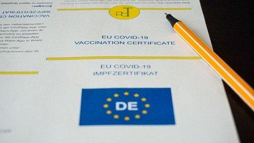 Impfangebot in Weiden