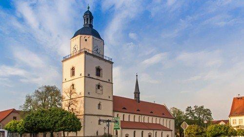 Turm offen am Sa 30.10.2021 von 14 - 16 Uhr