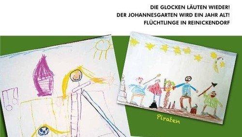 Forum Johanneskirche Sommer 2015 ist online