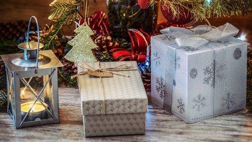 Julehjælp til beboere i Tune Sogn
