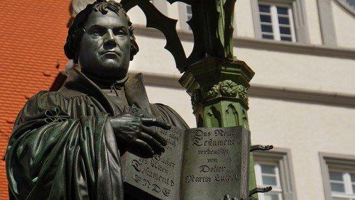 Gottesdienste zum Reformationstag