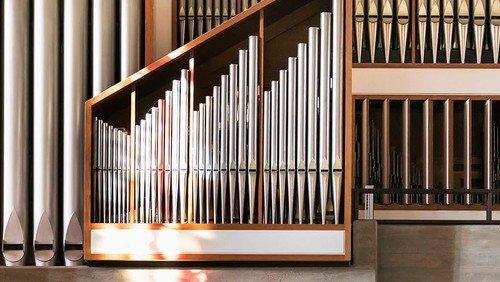 Kirchenmusik im 2. Halbjahr
