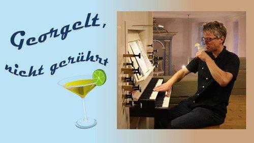Orgelkonzert mit Erik Hoeppe