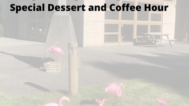 Online Pledge Card Here &  Ingathering of Pledges and Port (for the Eucharist)  on Oct. 31st Special Dessert and Coffee Hour!