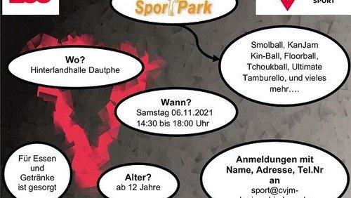 CVJM Sportpark