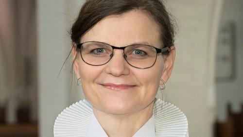 Farvel til Inger Solveig Nissen