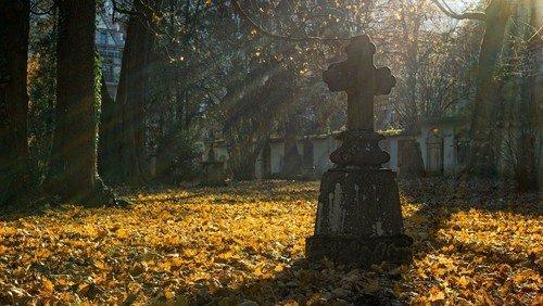 Gottesdienste zum Ewigkeitssonntag