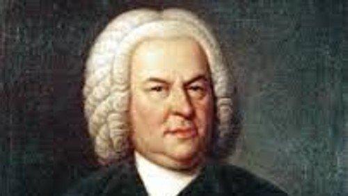 J.S. Bach Juleoratorium